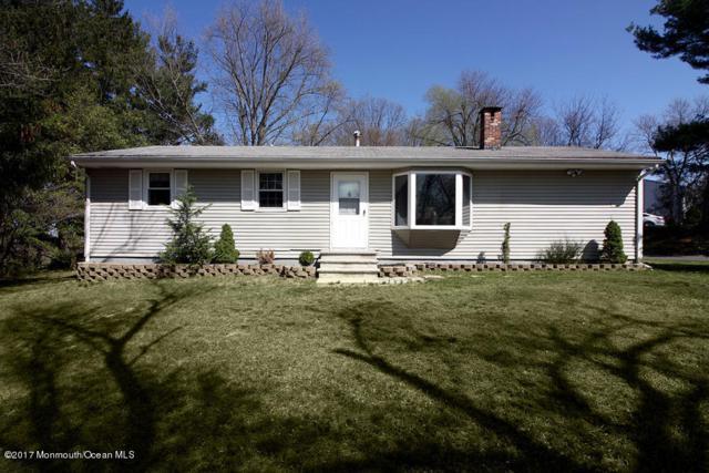47 Redwood Place, Jackson, NJ 08527 (MLS #21714669) :: The Dekanski Home Selling Team