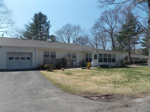 26b East Road, Jackson, NJ 08527 (MLS #21714798) :: The Dekanski Home Selling Team