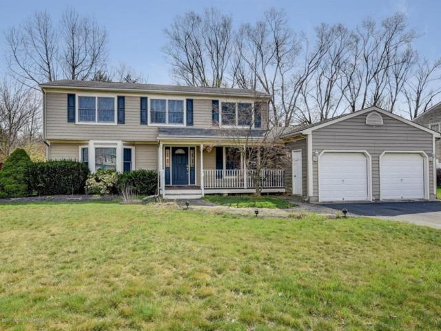 180 Luther Drive, Manchester, NJ 08759 (MLS #21714835) :: The Dekanski Home Selling Team