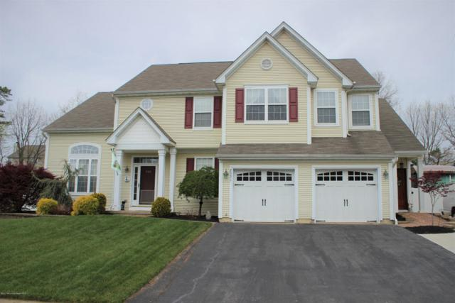 2331 Forest Circle, Toms River, NJ 08755 (MLS #21714856) :: The Dekanski Home Selling Team