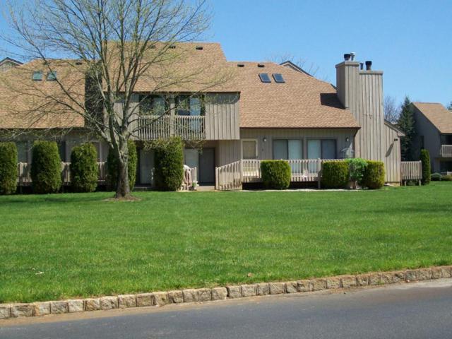 2 Provident Court, Ocean Twp, NJ 07712 (MLS #21714865) :: The Dekanski Home Selling Team