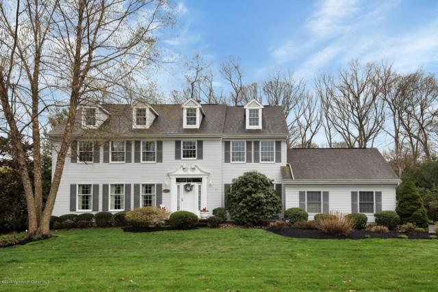 1413 Winesap Drive, Wall, NJ 08736 (MLS #21714893) :: The Dekanski Home Selling Team