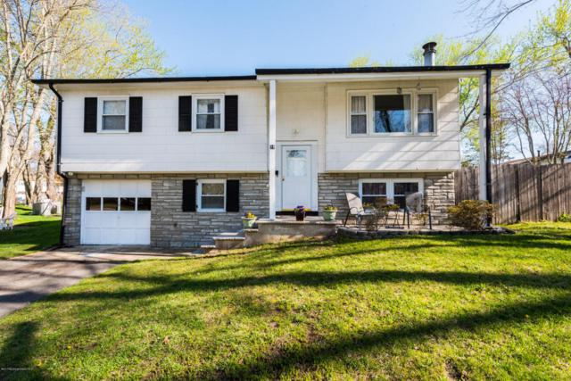 19 Ralph Place, Jackson, NJ 08527 (MLS #21714907) :: The Dekanski Home Selling Team