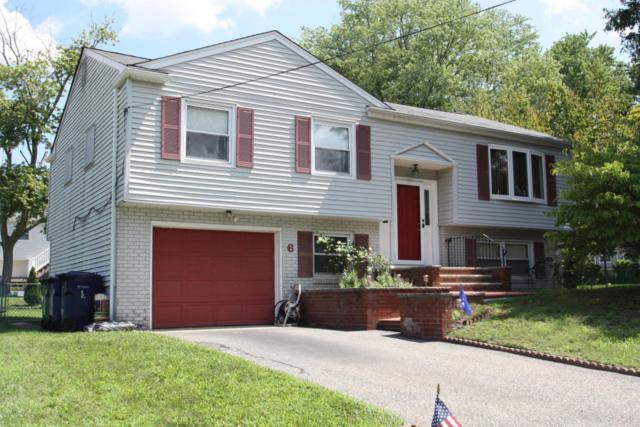 6 Murray Lane, Neptune Township, NJ 07753 (MLS #21714981) :: The Dekanski Home Selling Team