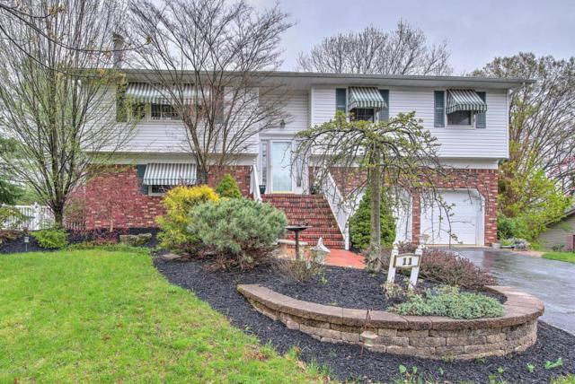 11 Stonehenge Drive, Ocean Twp, NJ 07712 (MLS #21715006) :: The Dekanski Home Selling Team