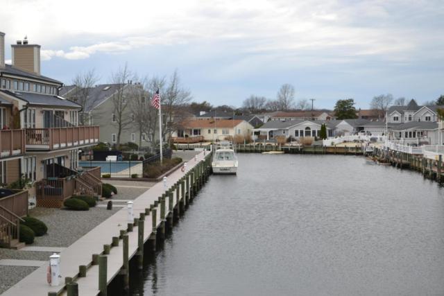 6 Hidden Harbor Drive, Point Pleasant, NJ 08742 (MLS #21715024) :: The Dekanski Home Selling Team