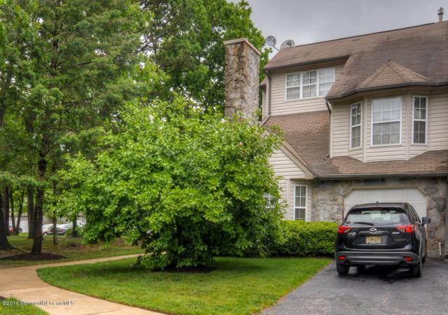 3401 Pepperbush Court, Toms River, NJ 08755 (MLS #21715075) :: The Dekanski Home Selling Team