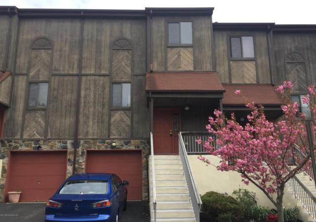 2105 Alpine Trail, Neptune Township, NJ 07753 (MLS #21715125) :: The Dekanski Home Selling Team