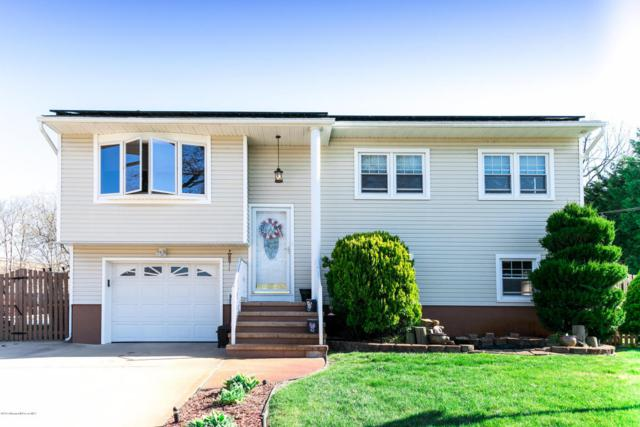 123 Jefferson Drive, Brick, NJ 08724 (MLS #21715196) :: The Dekanski Home Selling Team