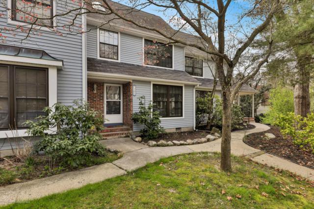 205 Bent Trail, Toms River, NJ 08753 (MLS #21715206) :: The Dekanski Home Selling Team