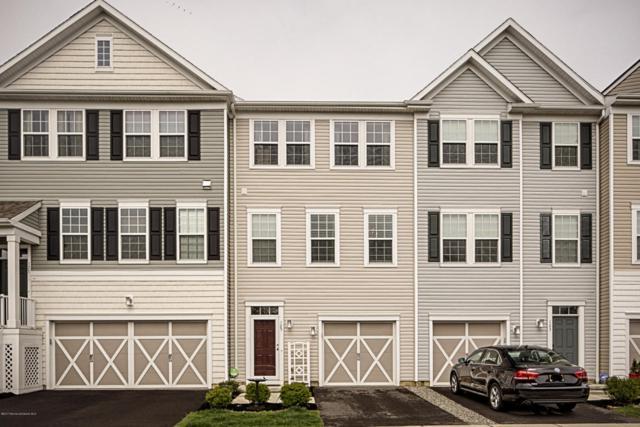 125 Beacon Lane #503, Eatontown, NJ 07724 (MLS #21715259) :: The Dekanski Home Selling Team