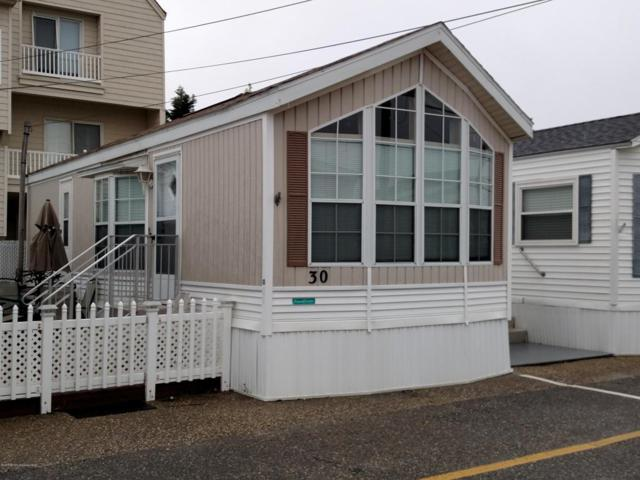30 15th Street, Seaside Park, NJ 08752 (MLS #21715303) :: The Dekanski Home Selling Team