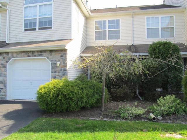 3 Saratoga Court, Tinton Falls, NJ 07753 (MLS #21715317) :: The Dekanski Home Selling Team