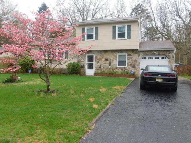178 Pheasant Drive, Bayville, NJ 08721 (MLS #21715325) :: The Dekanski Home Selling Team