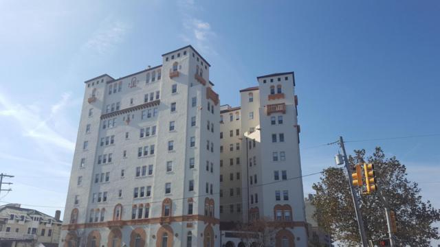 400 Deal Lake Drive 4C, Asbury Park, NJ 07712 (MLS #21715334) :: The Dekanski Home Selling Team