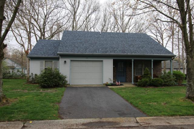 318 Gardenia Drive, Whiting, NJ 08759 (MLS #21715384) :: The Dekanski Home Selling Team