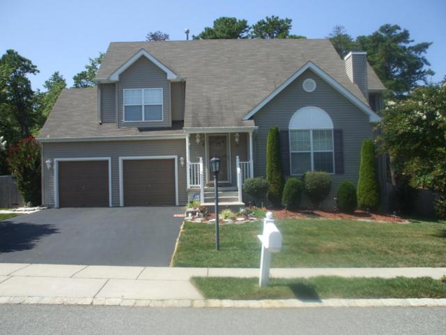 15 Springate Court, Little Egg Harbor, NJ 08087 (MLS #21715391) :: The Dekanski Home Selling Team