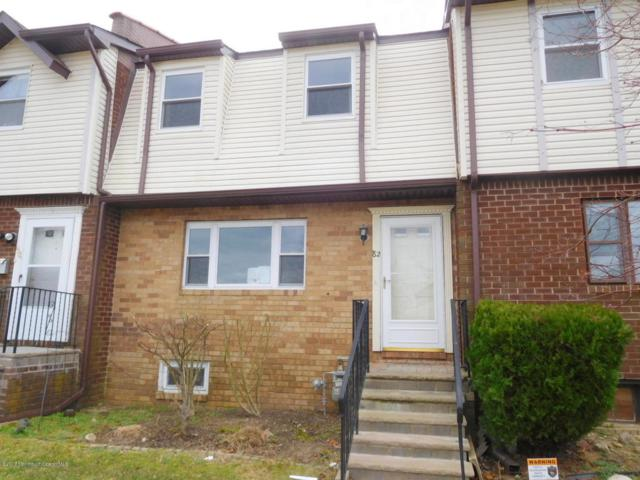 82 Belinda Court, Brick, NJ 08724 (MLS #21715409) :: The Dekanski Home Selling Team