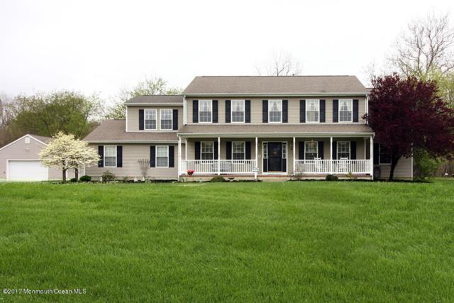 2 Lauren Lane, New Egypt, NJ 08533 (MLS #21715552) :: The Dekanski Home Selling Team