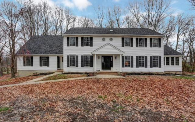 1852 Baileys Corner Road, Wall, NJ 07719 (MLS #21715555) :: The Dekanski Home Selling Team