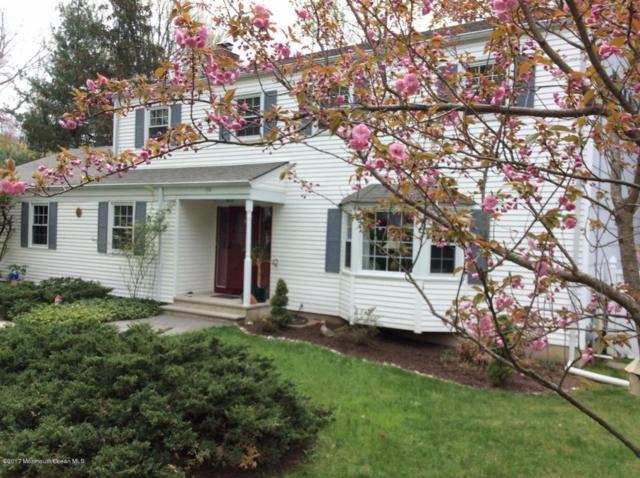174 Ivy Hill Road, Middletown, NJ 07748 (MLS #21715565) :: The Dekanski Home Selling Team