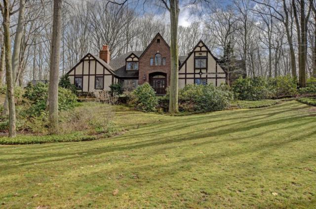 8 Grandview Drive, Holmdel, NJ 07733 (MLS #21715590) :: The Dekanski Home Selling Team