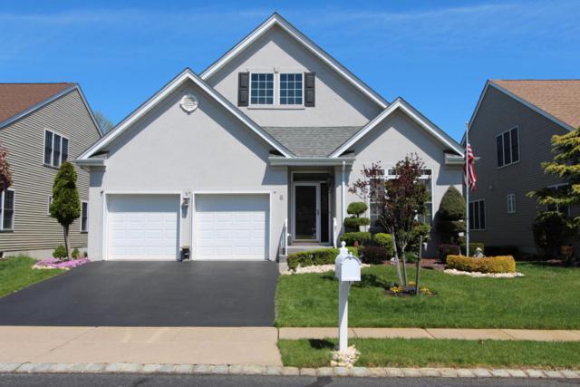 6 Salter Court, Englishtown, NJ 07726 (MLS #21715594) :: The Dekanski Home Selling Team