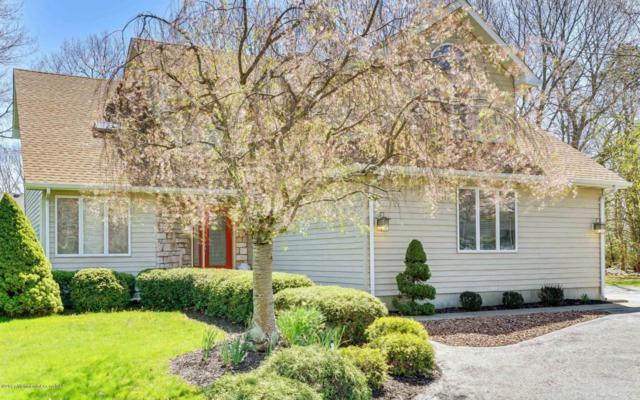 425 Continental Street, Forked River, NJ 08731 (MLS #21715616) :: The Dekanski Home Selling Team
