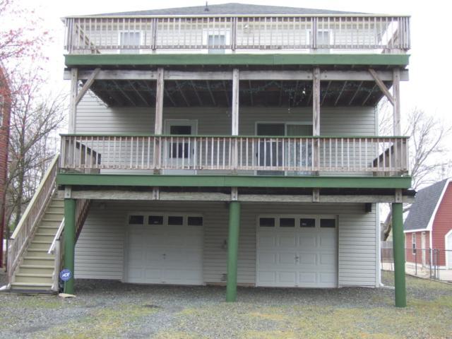 155 Lighthouse Drive, Waretown, NJ 08758 (MLS #21715660) :: The Dekanski Home Selling Team