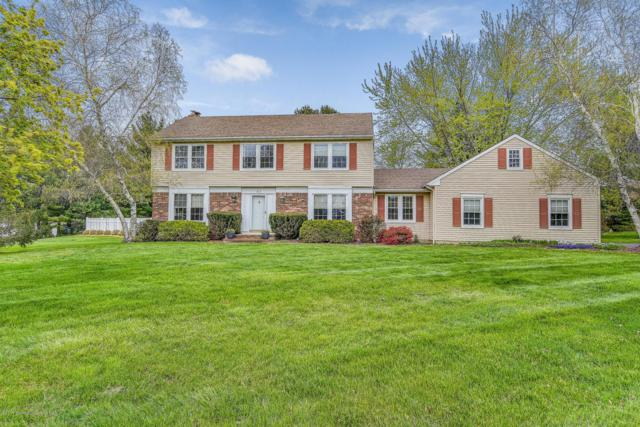 45 Blevins Avenue, Middletown, NJ 07748 (MLS #21715873) :: The Dekanski Home Selling Team