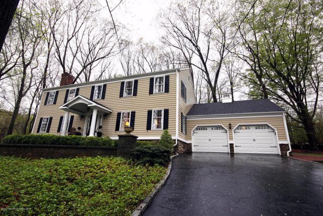 2 Fernwood Court, Colts Neck, NJ 07722 (MLS #21715999) :: The Dekanski Home Selling Team