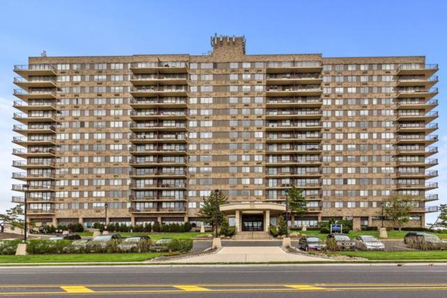 55 Ocean Avenue 6F, Monmouth Beach, NJ 07750 (MLS #21716036) :: The Dekanski Home Selling Team