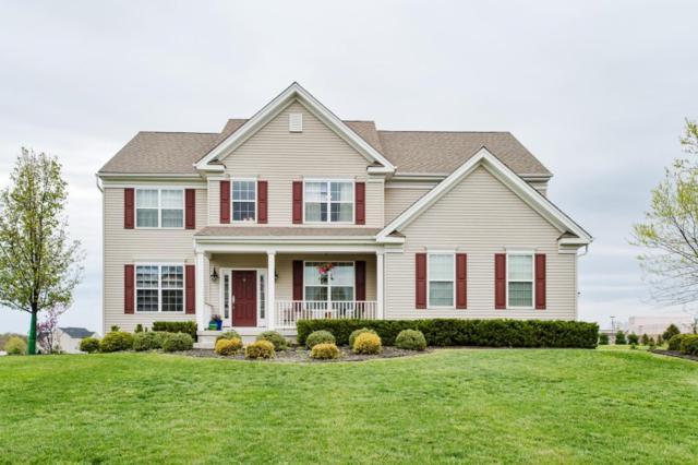 6 Furlong Drive, Millstone, NJ 08535 (MLS #21716043) :: The Dekanski Home Selling Team