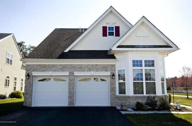 1 Duxbury Lane, Barnegat, NJ 08005 (MLS #21716057) :: The Dekanski Home Selling Team