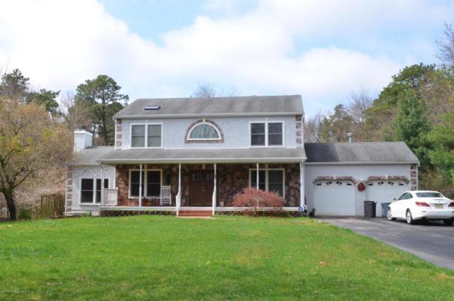 2 Camelot Terrace, Jackson, NJ 08527 (MLS #21716059) :: The Dekanski Home Selling Team