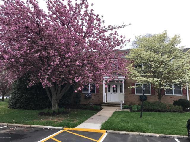 63 Stonehurst Boulevard D, Freehold, NJ 07728 (MLS #21716066) :: The Dekanski Home Selling Team