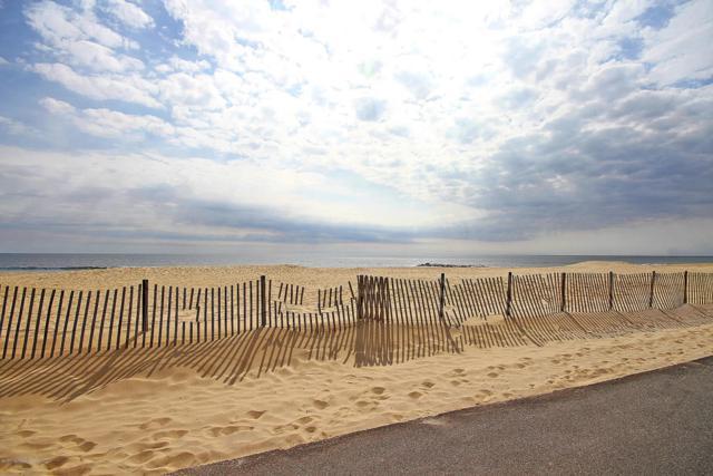 209 Beach Front #4, Manasquan, NJ 08736 (MLS #21716088) :: The Dekanski Home Selling Team