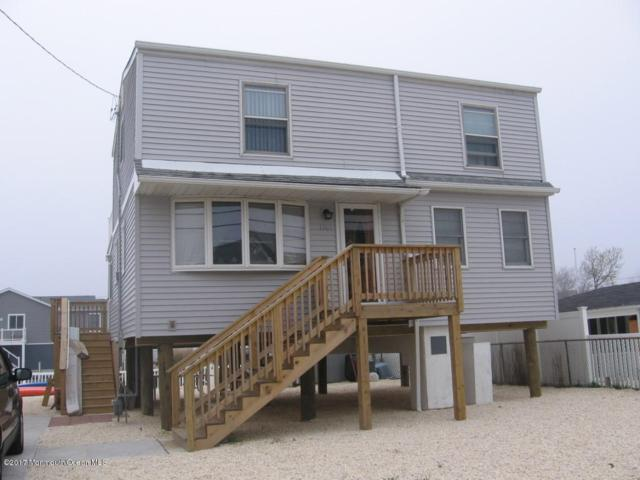 1267 Paul Boulevard, Manahawkin, NJ 08050 (MLS #21716127) :: The Dekanski Home Selling Team