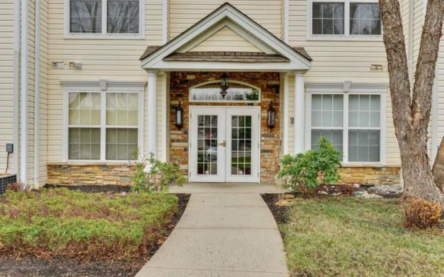 311 St Andrews Place, Manalapan, NJ 07726 (MLS #21716152) :: The Dekanski Home Selling Team