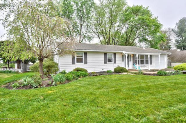 9 Wilbur Drive, Allentown, NJ 08501 (MLS #21716197) :: The Dekanski Home Selling Team