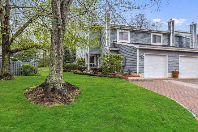 5 Rambling Meadow Court, Tinton Falls, NJ 07724 (MLS #21716265) :: The Dekanski Home Selling Team