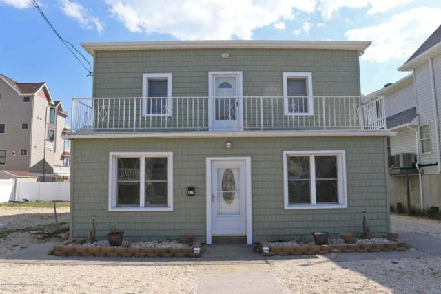 57 Fielder Avenue, Ortley Beach, NJ 08751 (MLS #21716296) :: The Dekanski Home Selling Team