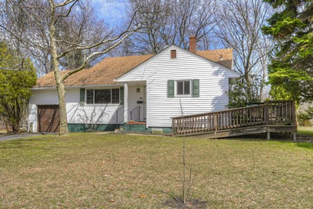 12 Chestnut Ridge Road, Holmdel, NJ 07733 (MLS #21716305) :: The Dekanski Home Selling Team