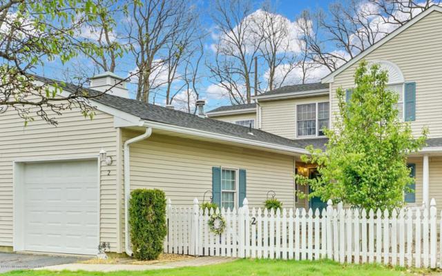 2 Cherrywood Circle, Brick, NJ 08724 (MLS #21716329) :: The Dekanski Home Selling Team