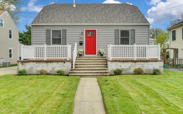 1107 Grassmere Avenue, Ocean Twp, NJ 07712 (MLS #21716346) :: The Dekanski Home Selling Team
