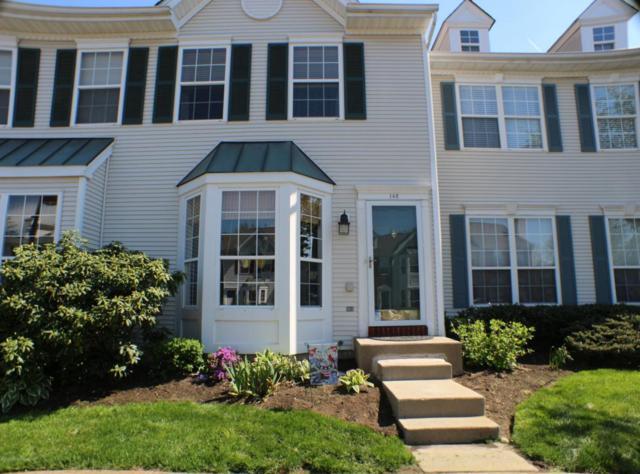 148 Setter Place, Freehold, NJ 07728 (MLS #21716347) :: The Dekanski Home Selling Team