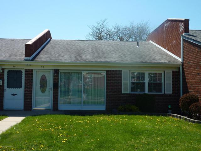 32 Skyline Drive, Brick, NJ 08724 (MLS #21716374) :: The Dekanski Home Selling Team
