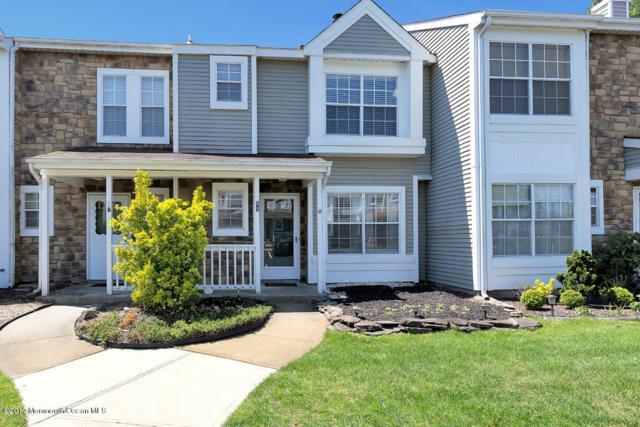 59 Horseshoe Court, Tinton Falls, NJ 07753 (MLS #21716377) :: The Dekanski Home Selling Team