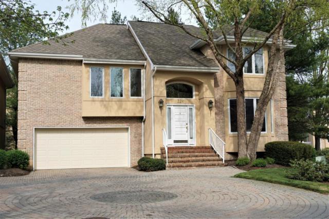 224 Stone Harbor Court N224, Holmdel, NJ 07733 (MLS #21716383) :: The Dekanski Home Selling Team