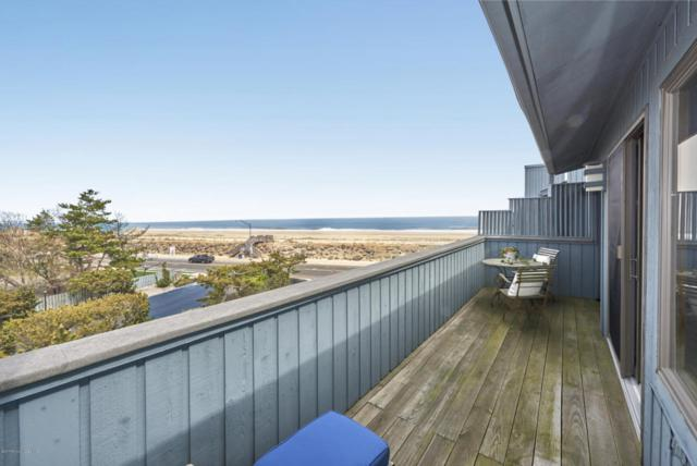 1566 Ocean Avenue #46, Sea Bright, NJ 07760 (MLS #21716393) :: The Dekanski Home Selling Team